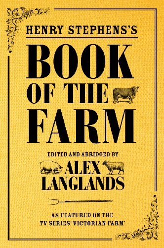 9781906388911: Book of the Farm