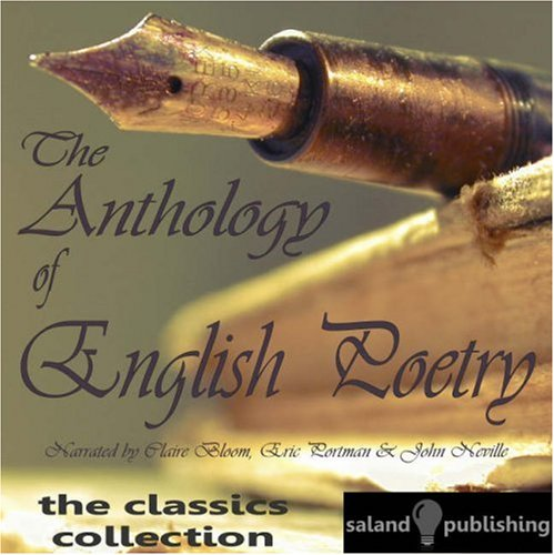 9781906392215: The Anthology of English Poetry