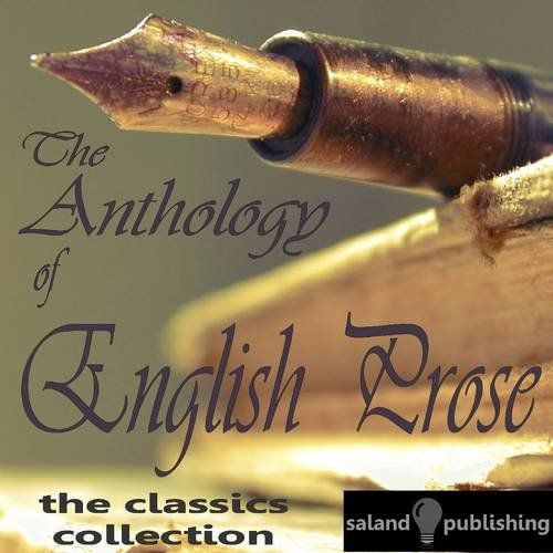 9781906392635: The Anthology of English Prose