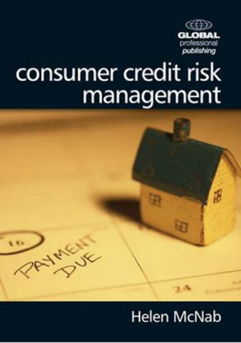 9781906403218: Consumer Credit Risk Management