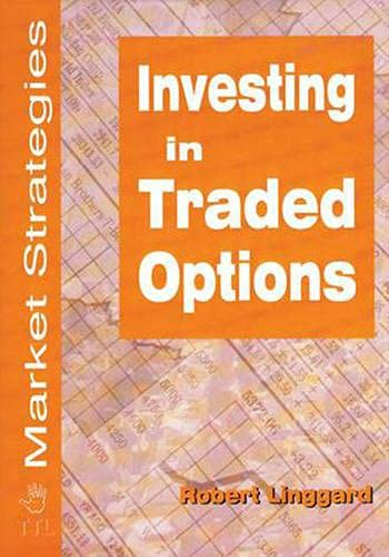 9781906403256: Investing in Traded Options (Market Strategies)