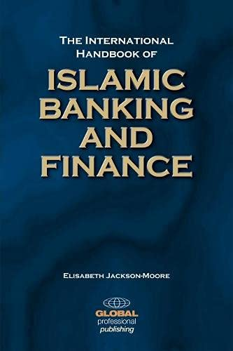 9781906403317: The International Handbook of Islamic Banking and Finance
