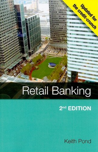 Retail Banking: Keith Pond