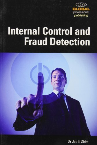 9781906403621: Internal Control and Fraud Detection