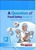 9781906404802: Question of Food Safety 28th Edition