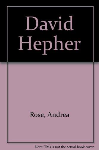 9781906412029: David Hepher