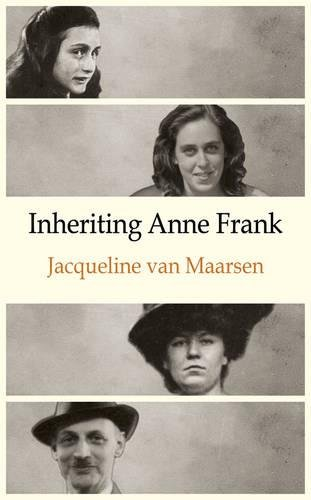 9781906413279: Inheriting Anne Frank