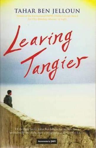 9781906413330: Leaving Tangier