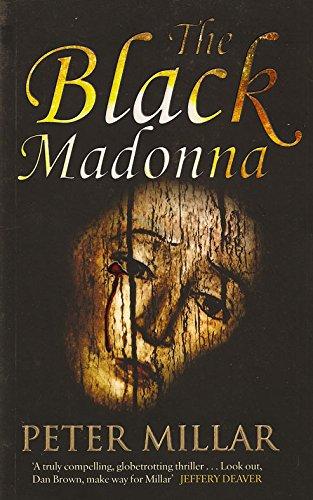 9781906413682: Black Madonna, The