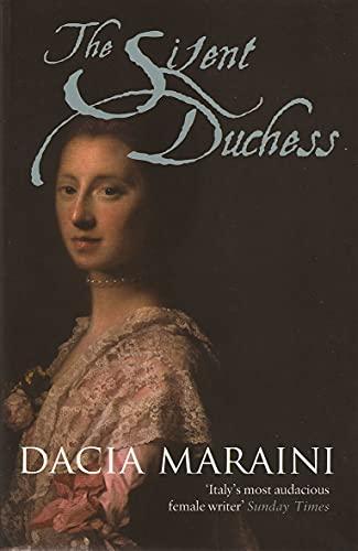 9781906413729: The Silent Duchess