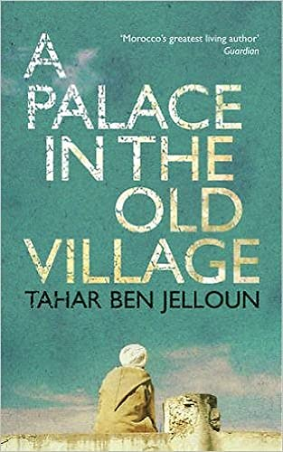 9781906413750: Palace in the Old Village, A