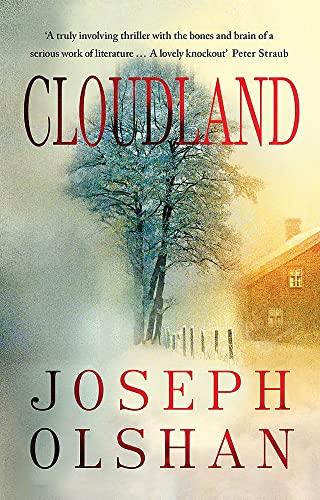 Cloudland: Olshan, Joseph