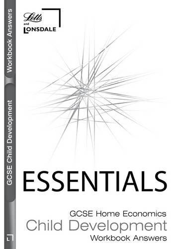 9781906415631: Child Development (Lonsdale GCSE Essentials)