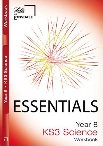 9781906415891: Year 8 Science: Workbook (Inc. Answers) (Lonsdale Key Stage 3 Essentials)