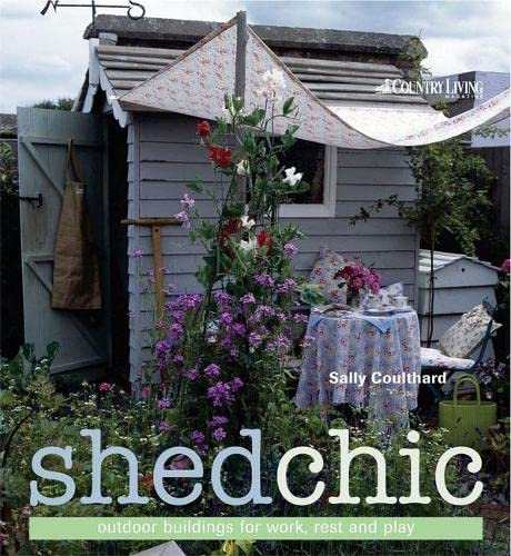 9781906417185: Shed Chic