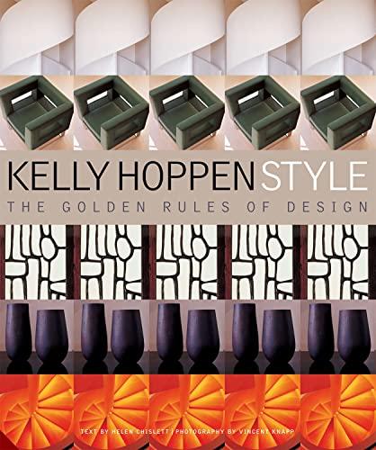 9781906417253: Kelly Hoppen Style