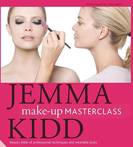 9781906417291: Jemma Kidd Make-Up Masterclass