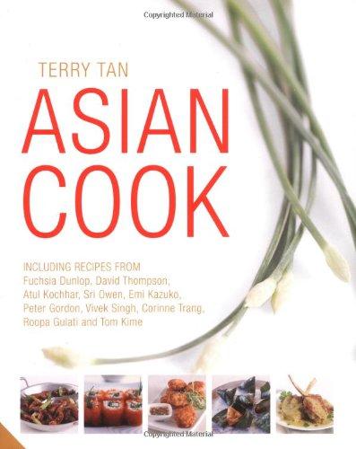9781906417352: Asian Cook