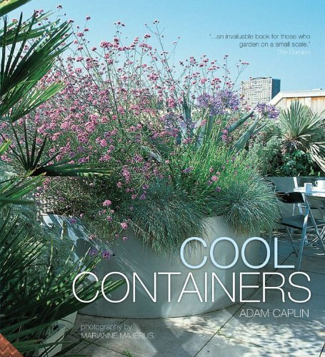 9781906417390: Cool Containers