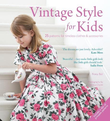 9781906417444: Vintage Kids