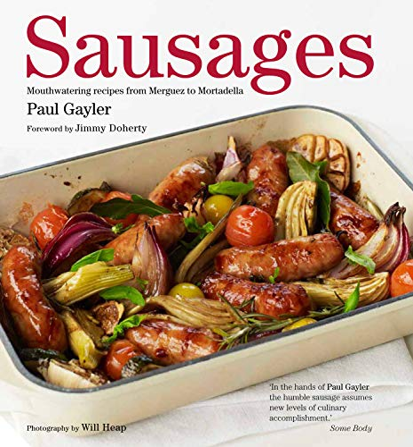 9781906417581: Sausages