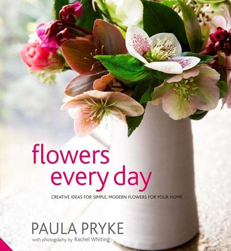 9781906417635: Flowers Every Day: Creative Ideas for Simple, Modern Flowers for your Home