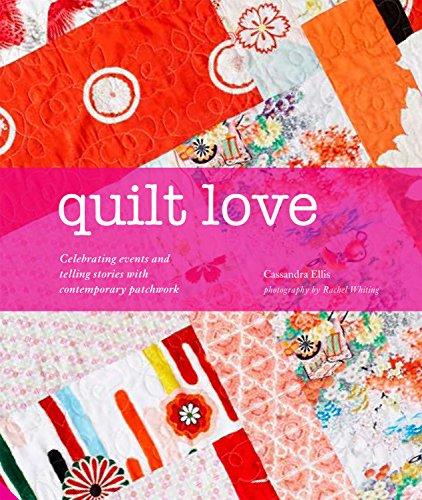 9781906417826: Quilt Love