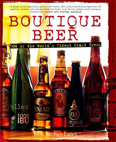 9781906417864: Boutique Beer