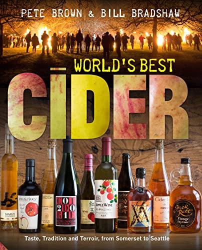 9781906417994: World'S Best Cider
