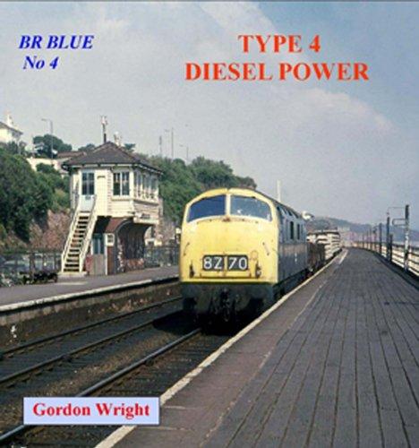 BR Blue (BR Blue (Noodle Books)): Wright, Gordon