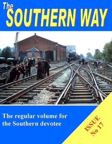 The Southern Way Issue No 17: Robertson, Kevin