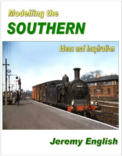 Modelling the Southern: English, Jeremy