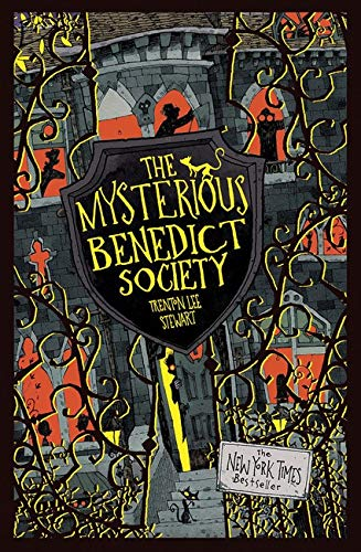 The Mysterious Benedict Society: Trenton Lee Stewart