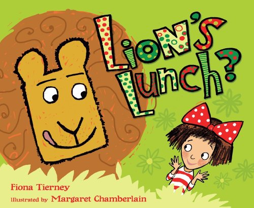 9781906427047: Lion's Lunch?(Hardback)