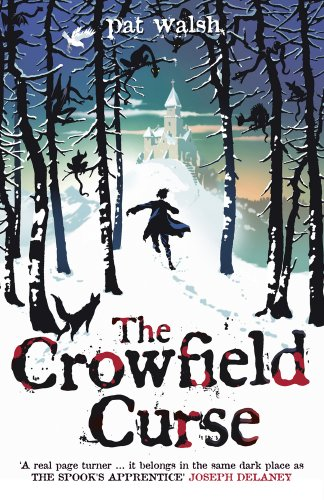 The Crowfield Curse: Pat Walsh