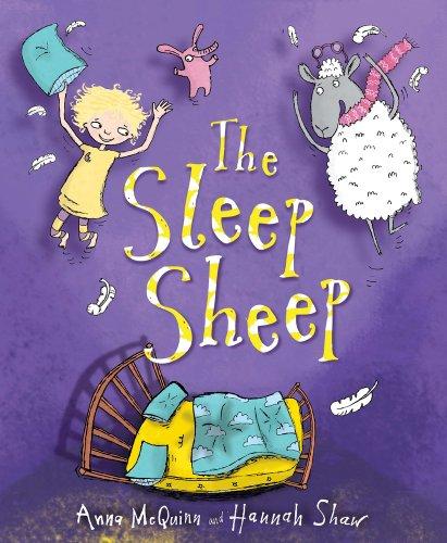 9781906427214: The Sleep Sheep