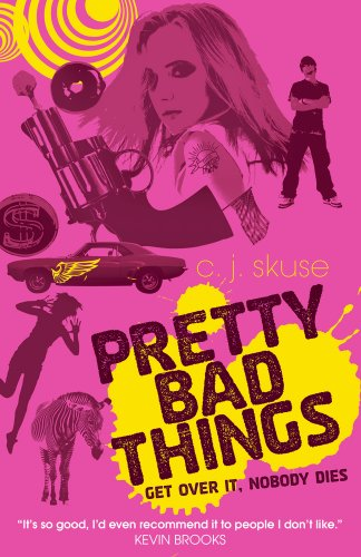 9781906427252: Pretty Bad Things