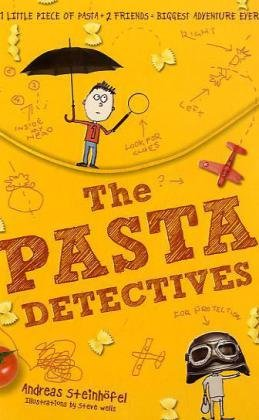 The Pasta Detectives: Steinhafel, Andreas