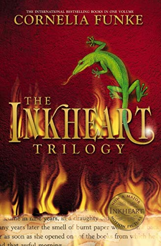 9781906427283: Inkheart Trilogy: