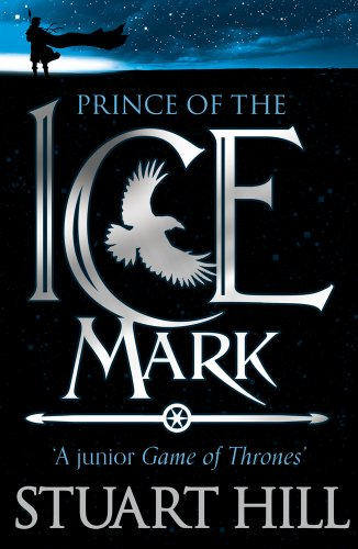 9781906427337: Prince of the Icemark