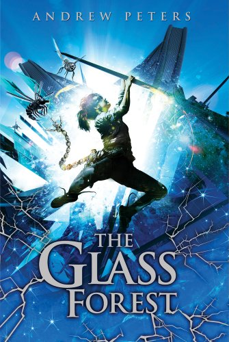 9781906427474: Glass Forest
