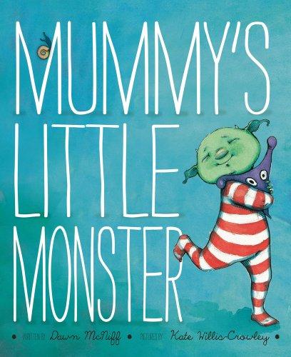 9781906427481: Mummy's Little Monster