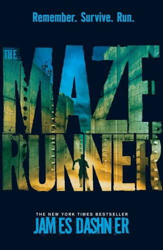 9781906427504: The Maze Runner