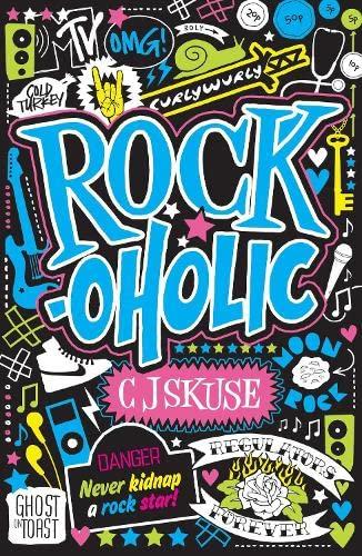 9781906427528: Rockoholic