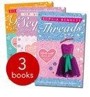 9781906427894: Threads Trilogy
