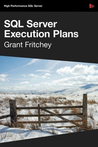 9781906434021: SQL Server Execution Plans