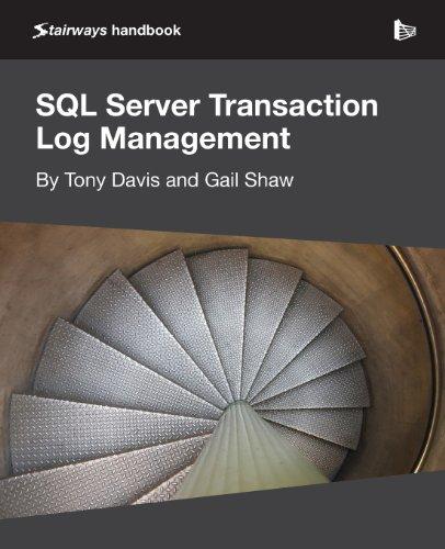 9781906434960: SQL Server Transaction Log Management