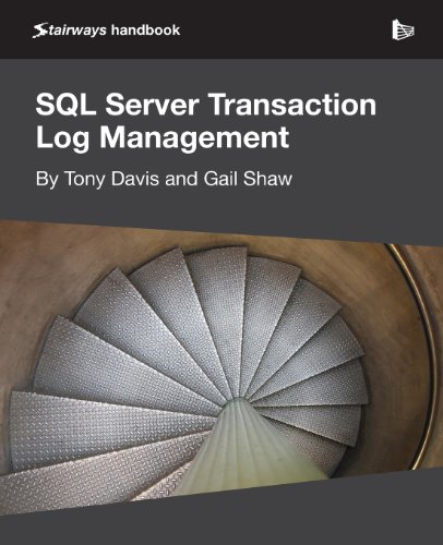 9781906434960: SQL Server Transaction Log Management