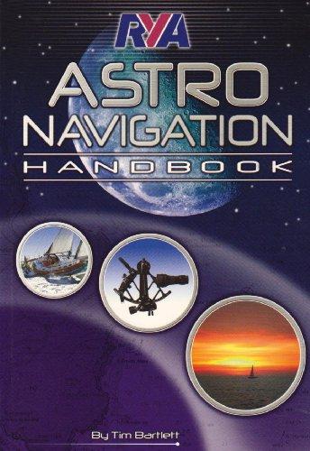 9781906435097: RYA Astro Navigation Handbook
