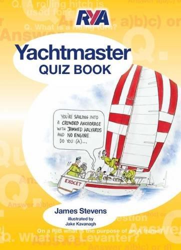 9781906435141: RYA Yachtmaster Quiz Book